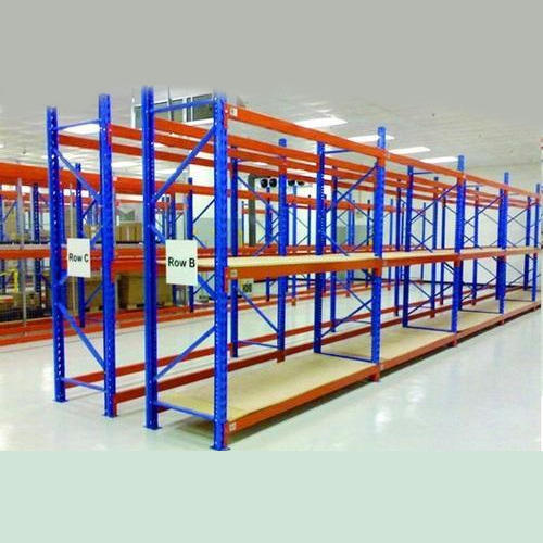 Benefits Of Installing Different Pallet Racks