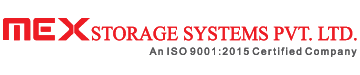 Mex Storage Systems Logo