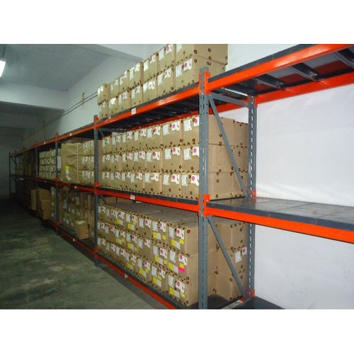 Heavy Duty Panel Rack In Khushkhera