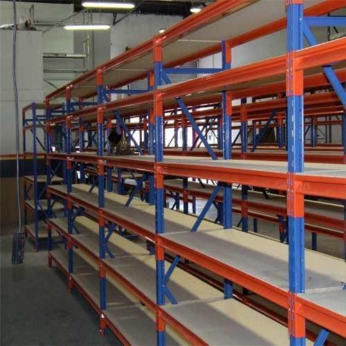 Heavy Duty Rack In Bhilwara