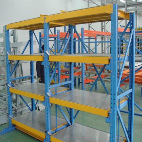 Heavy Duty Storage Rack In Meerut