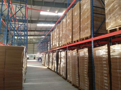 Storage Rack In Bhilwara